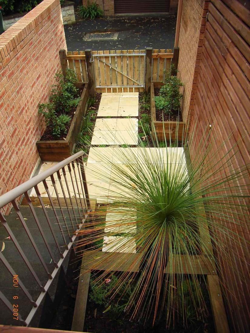 Dirty Girl Designs Residential Landscape design, garden ...